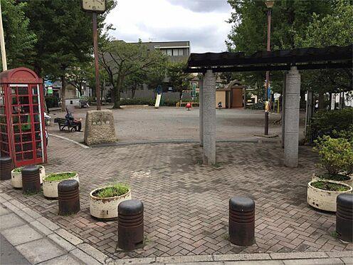 マンション(建物一部)-板橋区高島平5丁目 成増公園(1777m)