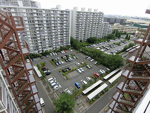 区分マンション-三郷市さつき平1丁目 駐車場