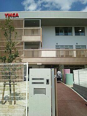 新築一戸建て-名古屋市緑区神沢2丁目 YMCAかみさわ保育園 338m