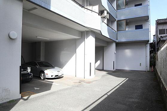 マンション(建物一部)-福岡市中央区清川2丁目 駐車場
