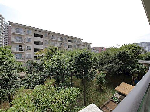 中古マンション-品川区八潮5丁目 バルコニーからの眺望です。