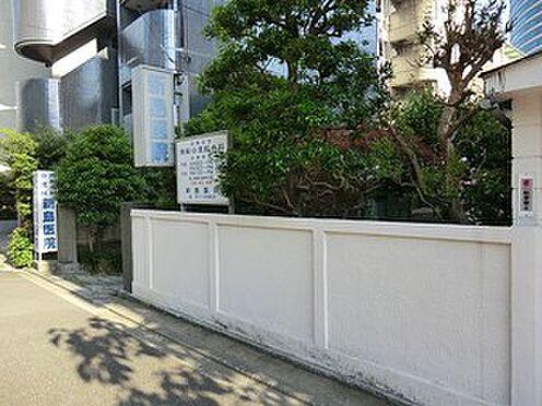 マンション(建物一部)-文京区小石川3丁目 新島医院