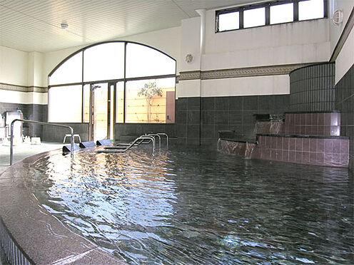 中古マンション-伊東市富戸 ≪温泉大浴場≫