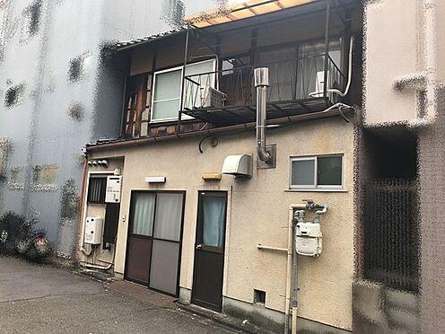 土地-京都市左京区田中野神町 その他