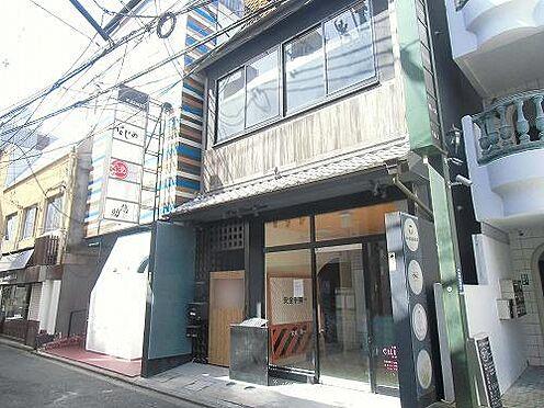 ビル(建物全部)-京都市東山区祇園町北側 外観