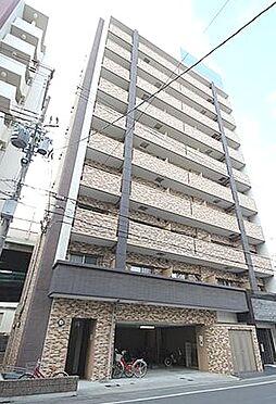 区分マンション-大阪市浪速区下寺3丁目 外観
