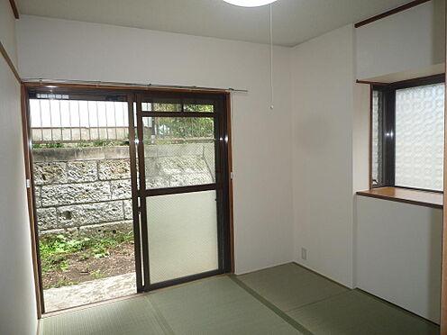 アパート-大田区南馬込6丁目 1F和室