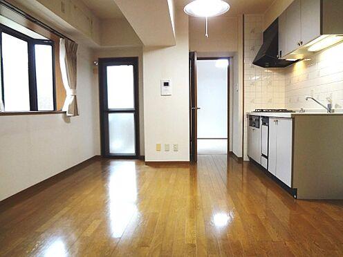 マンション(建物一部)-神戸市中央区八雲通1丁目 室内写真は空室時のものです。