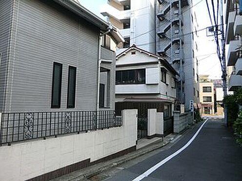 アパート-新宿区下落合2丁目 中澤医院