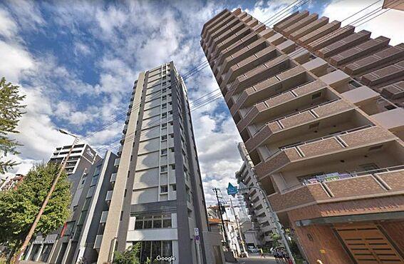 マンション(建物一部)-大阪市西区九条南2丁目 外観