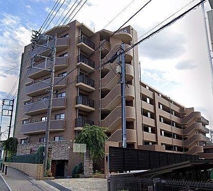 区分マンション-さいたま市南区白幡5丁目 外観