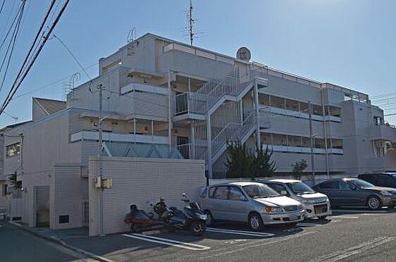 マンション(建物一部)-横浜市磯子区森3丁目 外観