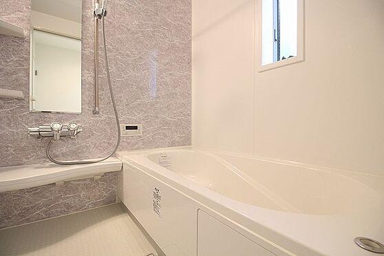 新築一戸建て-練馬区南大泉4丁目 風呂