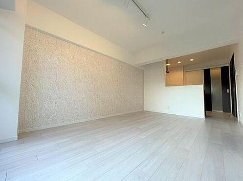 区分マンション-大阪市北区本庄東2丁目 居間