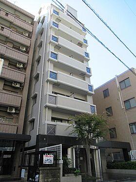 マンション(建物一部)-広島市西区打越町 外観
