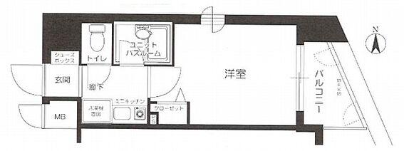 マンション(建物一部)-大阪市北区同心2丁目 その他