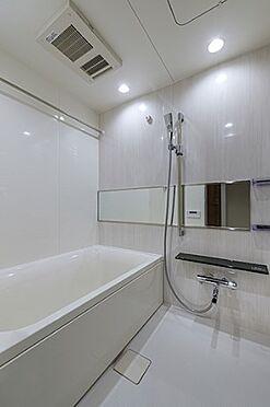 マンション(建物一部)-大田区大森中1丁目 風呂