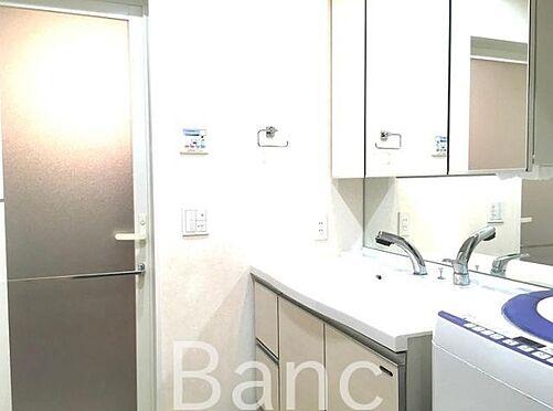 中古マンション-江戸川区中葛西8丁目 洗面 お気軽にお問い合わせくださいませ。