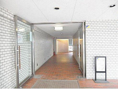 区分マンション-横浜市中区山下町 山下公園サンライトマンション壱号棟・ライズプランニング