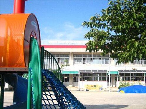 戸建賃貸-千葉市美浜区磯辺8丁目 いそべ幼稚園(450m)