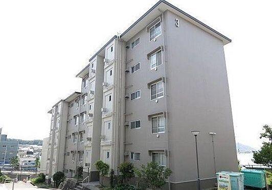 マンション(建物一部)-神戸市須磨区白川台2丁目 明るくキレイな外観