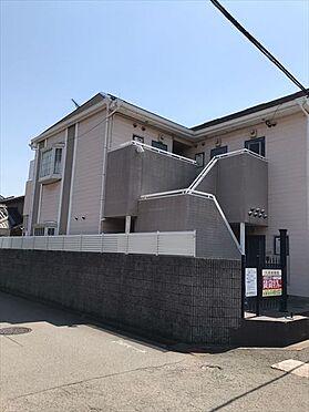 アパート-和歌山市島橋北ノ丁 外観