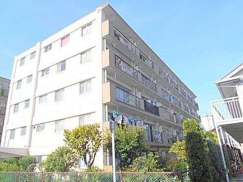 マンション(建物一部)-横浜市港北区日吉本町2丁目 日吉第7コーポG棟・ライズプランニング