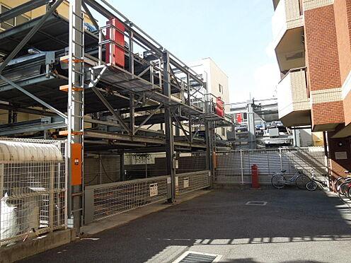 マンション(建物一部)-大阪市住吉区我孫子東1丁目 駐車場