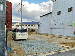 東大阪市友井3丁目(弥刀駅)