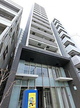 マンション(建物一部)-大阪市浪速区下寺1丁目 外観