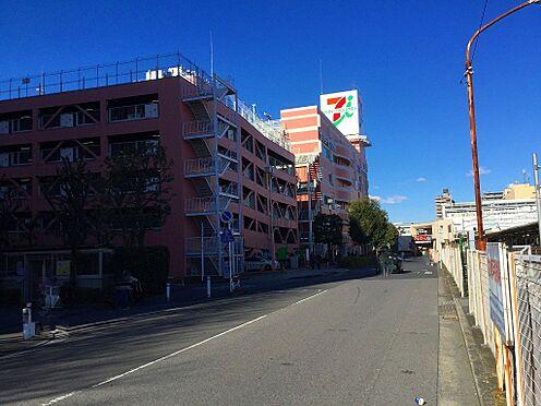 中古マンション-上尾市柏座1丁目 イトーヨーカドー 上尾駅前店(451m)