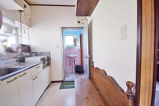 中古一戸建て-豊島区高松2丁目 キッチン