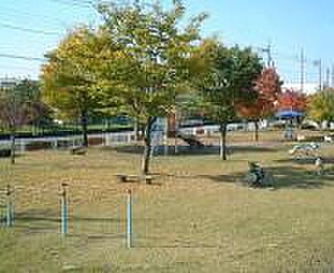 中古マンション-豊田市前山町4丁目 明和公園まで徒歩約10分(約774m)