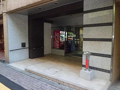 区分マンション-渋谷区笹塚2丁目 外観