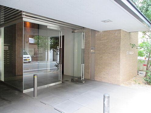 マンション(建物一部)-福岡市東区箱崎1丁目 エントランス