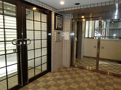 マンション(建物一部)-横浜市神奈川区子安通2丁目 エントランス