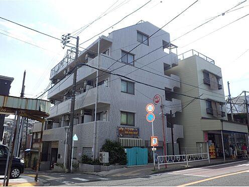 マンション(建物一部)-横浜市中区山元町2丁目 外観