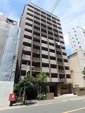 マンション(建物一部)-大阪市西区南堀江1丁目 間取り
