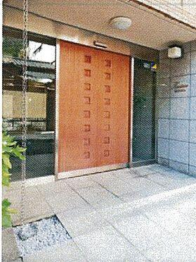 マンション(建物全部)-港区赤坂2丁目 エントランス