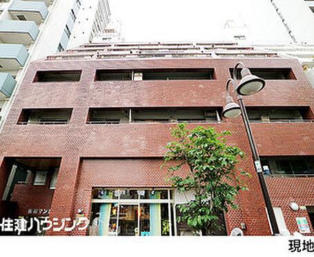店舗(建物一部)-豊島区西池袋5丁目 駅徒歩5分以内、3沿線以上利用可、オーナーチェンジ
