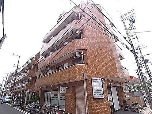 マンション(建物一部)-神戸市兵庫区水木通1丁目 趣のある佇まい。