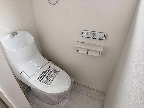 戸建賃貸-名古屋市熱田区千年2丁目 トイレ