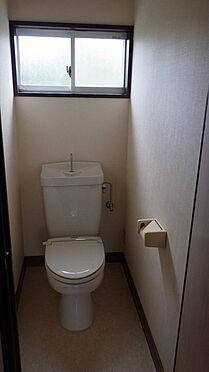 アパート-秩父市山田 トイレ