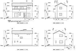 新築建売・クレイドルガーデン・一関市赤荻・第2・3号棟