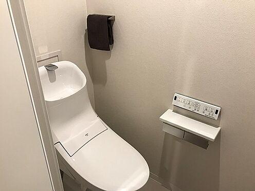 中古マンション-豊中市本町4丁目 トイレ