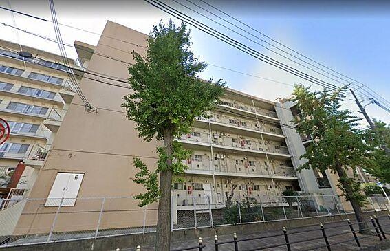 マンション(建物一部)-大阪市港区築港3丁目 その他