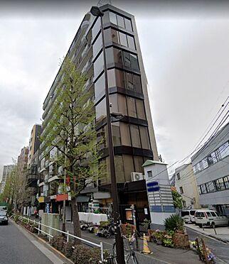 店舗・事務所・その他-新宿区百人町1丁目 外観