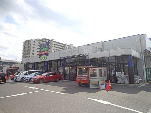 アパート-佐倉市海隣寺町 トウズ 京成佐倉店まで728m