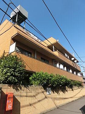 マンション(建物一部)-中野区本町1丁目 外観