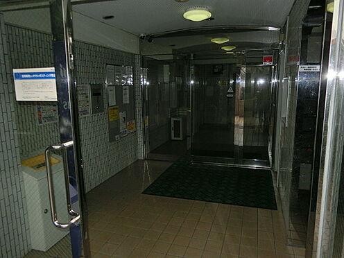 マンション(建物一部)-横浜市神奈川区子安通3丁目 エントランス